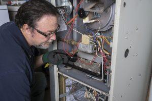 -Gas Furnace Installation Peoria AZ