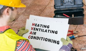 heating and cooling repair glendale, AZ