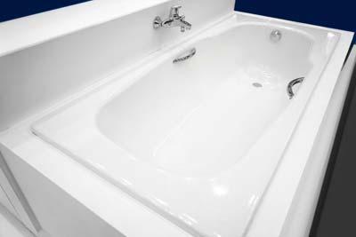 Acrylic Baths Portland