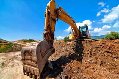 Excavating Contractor Hillsboro